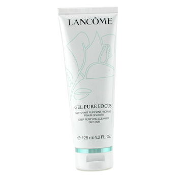 Gel Pure Focus Deep Purifying Cleanser - Oily Skin