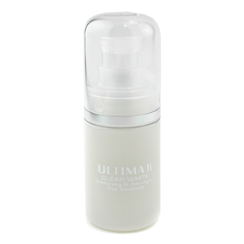 buy Ultima Clear White Eye Essence 15ml/0.5oz  skin care shop