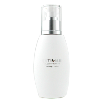 buy Ultima Clear White Toning Lotion 125ml/4oz  skin care shop