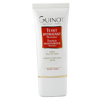Guinot Teint Hydratant - Base Maquillaje- Natural