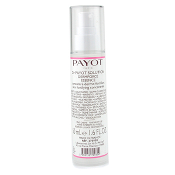 Payot Dr Payot Solution Dermforce Essence - Skin Fortifying Concentrate - Esencia Fortalecedora ( Ta