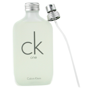 buy Calvin Klein CK One Eau De Toilette Spray 200ml/6.7oz  skin care shop