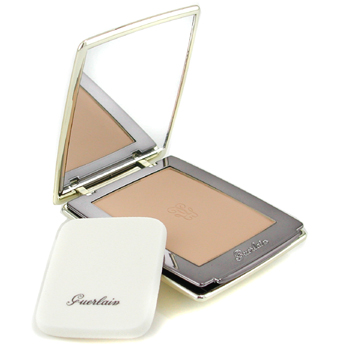 buy Guerlain Parure Compact Foundation with Crystal Pearls SPF20 - # 22 Dore Sensuel 9g/0.31oz by Guerlain skin care shop