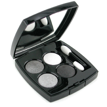 Chanel Les 4 Ombres Maquillaje Ojos - No. 93 Smoky Eyes