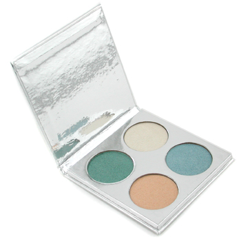 buy Stila Belle Of The Ball Glitter Eye Shadow Palette (4 Color Eye Shadow Palette) 10.4g/0.36oz  skin care shop
