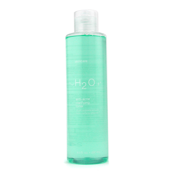 H2O+ Anti-Acne Clarifying Toner