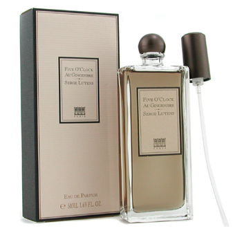 buy Serge Lutens Five O'Clock Au Gingembre Eau De Parfum Spray 50ml/1.69oz  skin care shop