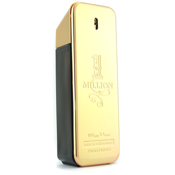 Perfumes masculinos, Paco Rabanne, Paco Rabanne One Million perfume Spray 100ml/3.4oz