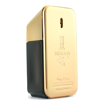 Perfumes masculinos, Paco Rabanne, Paco Rabanne One Million perfume Spray 50ml/1.7oz