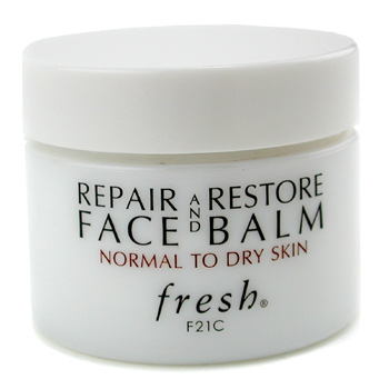 buy Fresh Repair & Restore Face Balm (For Normal to Dry Skin) 30ml/1oz  skin care shop