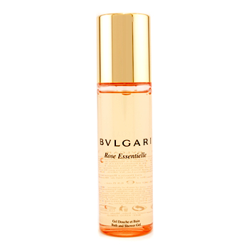 buy Bvlgari Rose Essentielle Bath & Shower Gel 200ml/6.7oz  skin care shop