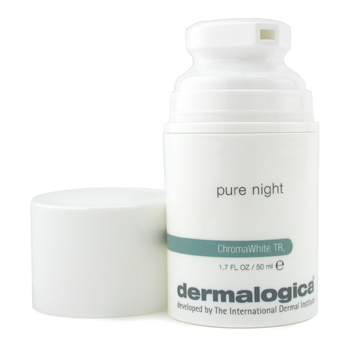 Dermalogica Chroma White TRx Pure Night - Crema Noche