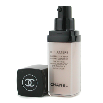 Chanel Lift Lumiere Smoothing & Rejuvenating Corrector Contorno Ojos - No. 10 Beige Lumiere