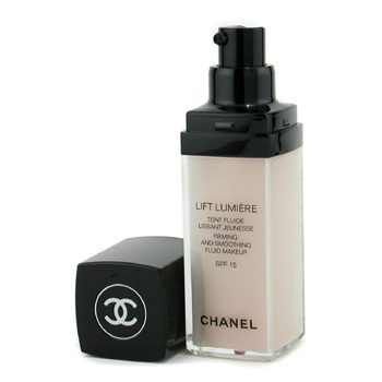 buy Chanel Lift Lumiere Firming & Smoothing Fluid Makeup SPF15 - No. 60 Hale 30ml/1oz  skin care shop