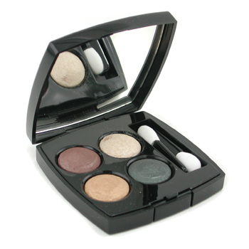Chanel Les 4 Ombres Maquillaje Ojos - No. 94 Reflets D'Ombre