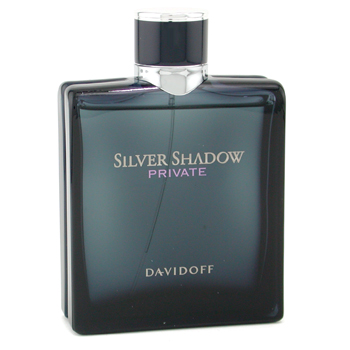 Perfumes masculinos, Davidoff, Davidoff Silver Shadow Private perfume Spray 100ml/3.4oz