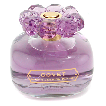 buy Sarah Jessica Parker Covet Pure Bloom Eau De Parfum Spray 100ml/3.4oz  skin care shop