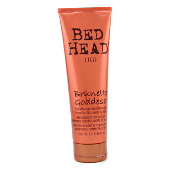 buy Tigi Bed Head Brunette Goddess Conditioner 250ml/8.5oz by Tigi skin care shop