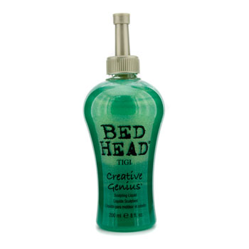 buy Tigi Bed Head Creative Genius Sculpting Liquid 200ml/8oz by Tigi skin care shop