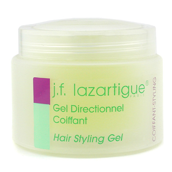 Cuidados com o cabelo, J. F. Lazartigue, J. F. Lazartigue Hair Styling Gel ( Non Oily & Non-Dryness Formula ) 100ml/3.4oz