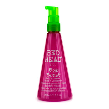 buy Tigi Bed Head Ego Boost - Split End Mender & Leave-in Conditioner 200ml/8oz by Tigi skin care shop