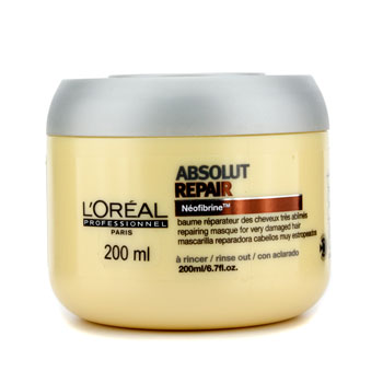 L'Oreal Professionnel Expert Serie - Absolute Repair Mask 200ml/6.7oz