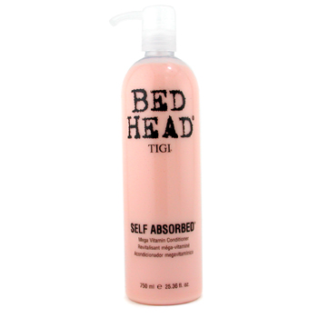 Tigi Bed Head Self Absorbed Mega Vitaminado Acondicionador