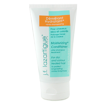 J. F. Lazartigue Moisturizing Conditioner ( After Shampoo Tratamiento )