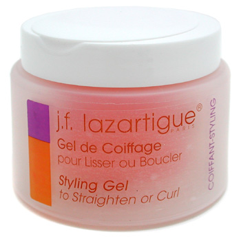 J. F. Lazartigue Styling Gel (Rizos )