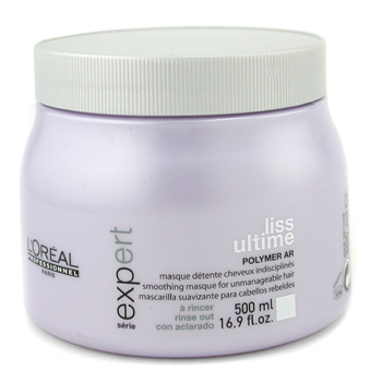 L'Oreal Professionnel Expert Serie - Liss Ultime Máscara
