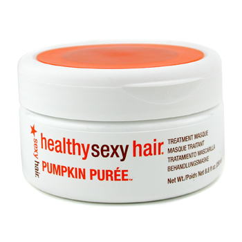 Sexy Hair Concepts Healthy Sexy Hair Pumpkin Puree Treatment Masque 250ml/8.5oz