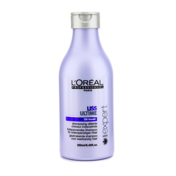 L'Oreal Professionnel Expert Serie - Liss Ultime Suavizante Champú