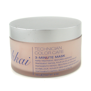 Frederic Fekkai Technician Color Care 3-Minute Máscara Cuidado Color