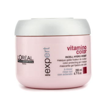 L'Oreal Professionnel vitaminado Color Gel Máscara
