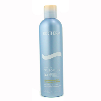 Biotherm Hair Re. Source Nourishing Shampoo for Dry and Damaged Hair 250ml/8.45oz