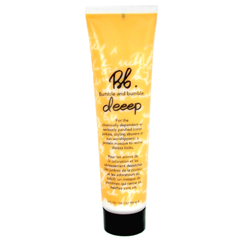Bumble and Bumble Deep Tratamiento ( Deeep )