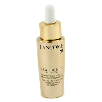 Lancome Absolue Nuit Ultimate BX Advanced Night Recovery And Replenishing Concentrado Recuperador de