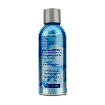 Phyto Phytheol Force 1 Intense Anti-Dandruff Tratamiento Shampoo