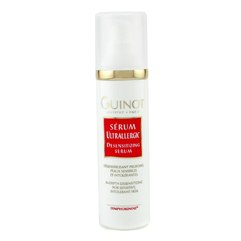 Guinot Serum Alergias y piel Sensible