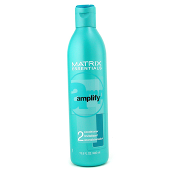 Cuidados com o cabelo, Matrix, Matrix Amplify Conditioner 400ml/13.5oz