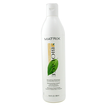 Cuidados com o cabelo, Matrix, Matrix Biolage Smooththerapie Smoothing Shampoo 500ml/16.9oz