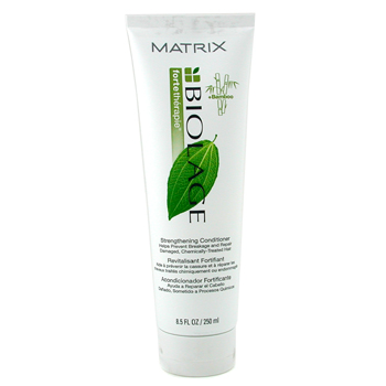 Cuidados com o cabelo, Matrix, Matrix Biolage Fortetherapie Strengthening Conditioner 250ml/8.5oz