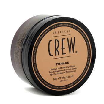 Pomade For Hold and Shine