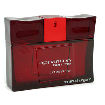 Ungaro Apparition Homme Intense Agua de Colonia Vaporizador