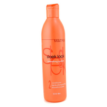 Cuidados com o cabelo, Matrix, Matrix Sleek. Look Conditioner 400ml/13.5oz