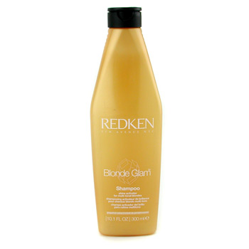 buy Redken Blonde Glam Shampoo 300ml/10.1oz by Redken skin care shop