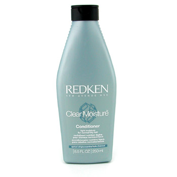 buy Redken Clear Moisture Conditioner 250ml/8.5oz by Redken skin care shop