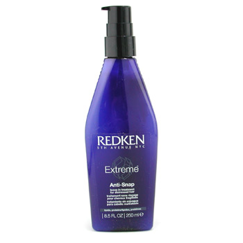 buy Redken Extreme Anti Snap Treatment 250ml/8.5oz by Redken skin care shop