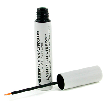 Peter Thomas Roth Lashes To Die For Night Time Eyelash Conditioning Tratamiento