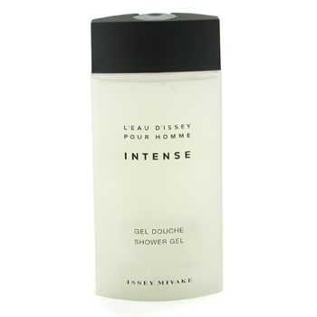 buy Issey Miyake L'Eau d'Issey Pour Homme Intense Shower Gel 200ml/6.7oz  skin care shop